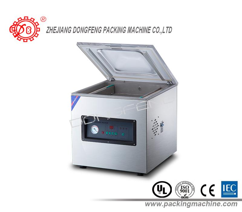 dz 400 vacuum packing machine