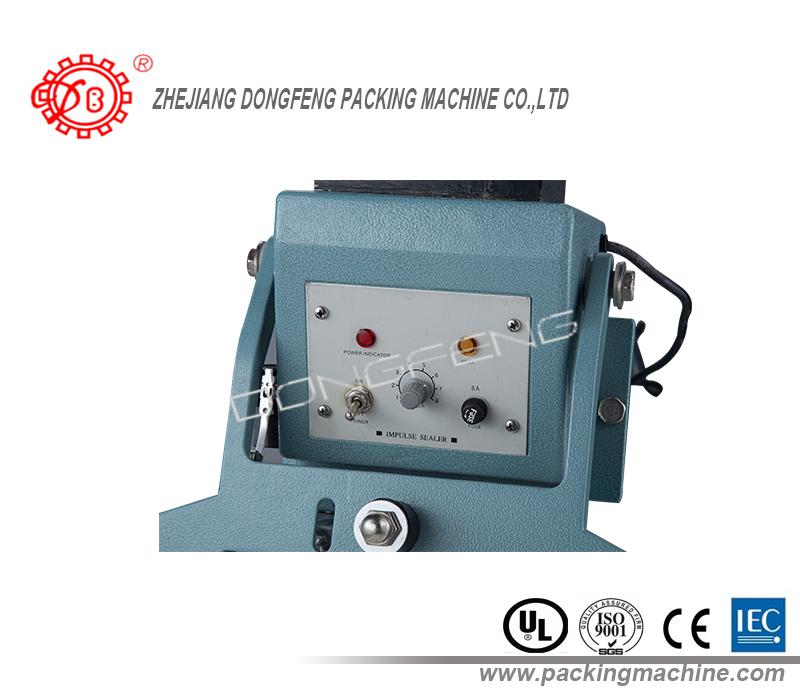 PFS pedal sealer(PFS-450)